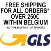 Free shipping en